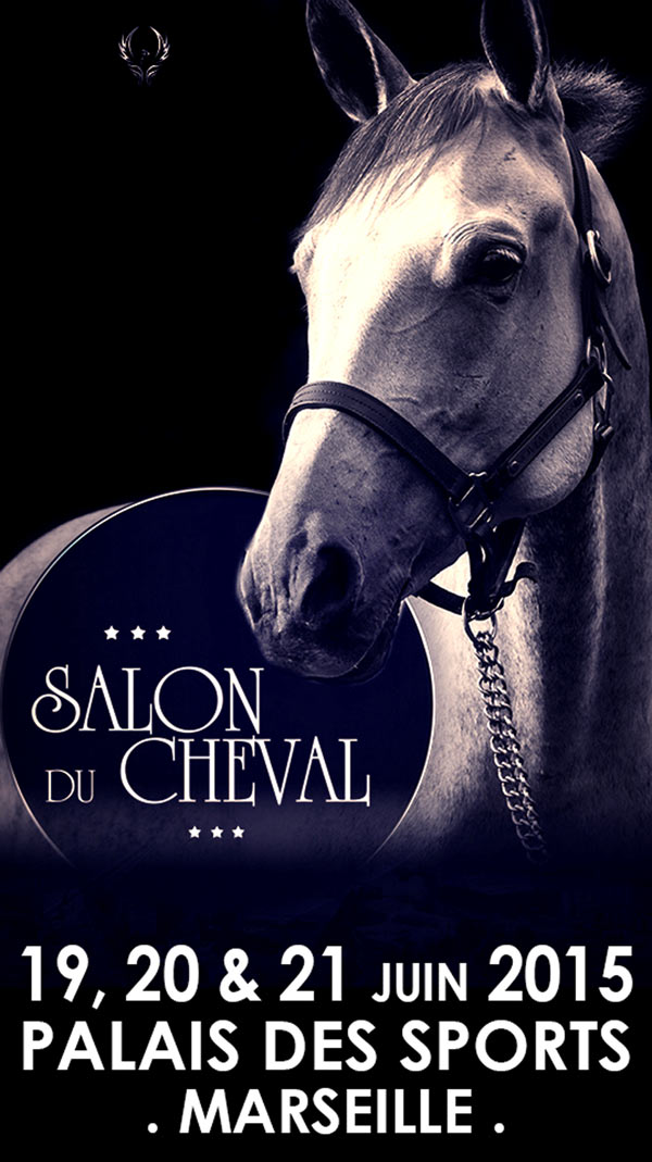 Salon international du cheval